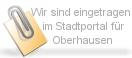Branchenbuch Oberhausen